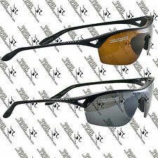 NATIVE NEW REACTOR SUNGLASSES ASPHALT FRAME,IRON FRAME,BROW, GRAY LENS