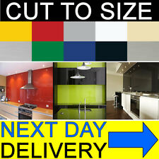 Hygienic Wall Cladding Sheet 1220 x 2550 Kitchen Bathroom Decorative Cladding