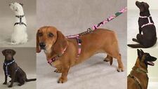 Camo Camouflage Easy to use Nylon Dog Harness  Pet Harnesses Guardian Gear