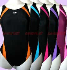 NWT YINGFA 972 TRAINING RACING COMPETITION SWIMSUIT US MISS 2,4,6,8,10,12 ALL Sz