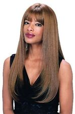 JULIET LONG STRAIGHT WIG BY MOTOWN TRESS WITH BANG MOTOWNTRESS