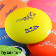 Innova STAR DART  *choose your weight and color*  disc golf putter Hyzer Farm