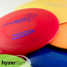 Innova STAR BEAST *choose your weight and color*  disc golf driver  Hyzer Farm