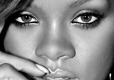 RIHANNA Poster Photo Print Art Rhianna A2 A3 A4 (54)