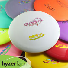 Innova STAR VALKYRIE *choose your weight & color* disc golf driver  Hyzer Farm