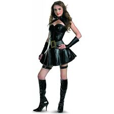 Baroness Costume Adult GI Joe Sexy Cosplay Halloween Fancy Dress
