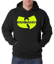 WU-TANG Wu Tang Hip Hop Rap RZA Method Man ODB New York NY Swag Pullover Hoodie