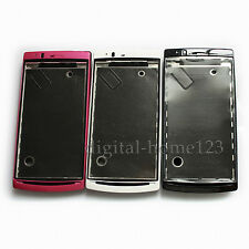 New Full Housing back Cover Door For Sony Ericsson Xperia Arc S X12 LT18i LT15i