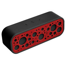 Hype Hi-Fi Bluetooth Stereo Sound Speaker/Speakerphone w/ Rechargeable Battery