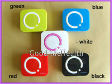 Cool Ipod Shuffle Style Contact Lens Cases 1 piece Free Shipping Can Wholesale
