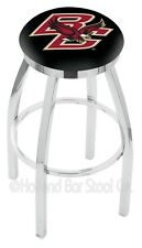 Boston College BC Barstool Chrome Kitchen Chair