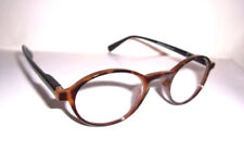 READING GLASSES peabody round SPRING HINGE  1.0 TO 4.0 magnifications