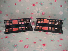 Estee Lauder Pure Color Eye Shadow Palette 8 Colours (8 x 0.35g) / Blush 2.5g @