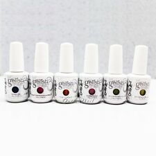 CANDY LAND COLLECTION SPRING 2012 Gelish Harmony Gel Nail Pick 1 Color -SHIP 24H