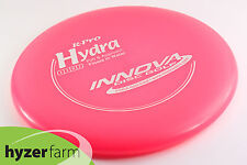 Innova R-PRO HYDRA *pick your weight and color* disc golf putter  Hyzer Farm