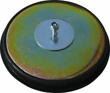 """Magnet 5"""" diameter 130mm with rubber cover Lettercraft Taxi Sign New"""