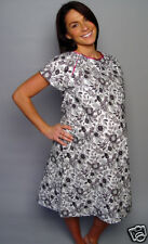 Baby Be Mine Maternity Designer Hospital Gown Labor & Delivery Gownie