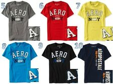 Aeropostale 1987 T-Shirts for Guy's/Men's NWT! Excellent !
