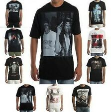 Tupac 2PAC Notorious BIG Biggie Snoop Dogg Hip Hop Rap T-Shirts -Lots of Styles!