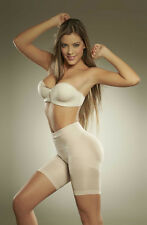 Diane 2830 Thermo Reducer Butt lifting mid thigh length panty girdle