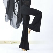 9 color Practice Long Pants Yoga Belly Dance Costumes