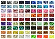 Satin Ribbon Berisfords 30 Colours & 8 Widths Listed 3mm to 70mm 3501