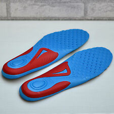 NEW BALANCE FULL ABZORB INSOLES TPU STABILIZER FIT MOST SHOES 1PAIR arch cushion