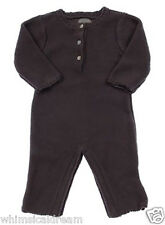 Grain de ble baby boy girl gift romper all in one cotton knit 0000 000 00 0 NWT