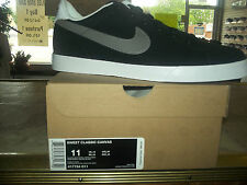 Nike Sweet Classic Canvas Shoes Various Size 417784-011