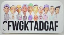 Odd Future Wolf Gang Tyler the Creator Group iPhone 4/4S 5 Case Cover US SELLER