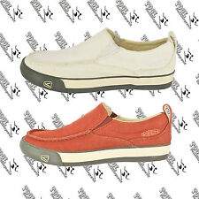 KEEN 1008647 MENS NEW TIMMONS CASUAL CANVAS SLIP ON SHOE US 9