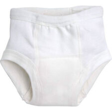 Under the Nile 100% Organic Cotton Potty Training Pants Toddler Underwear