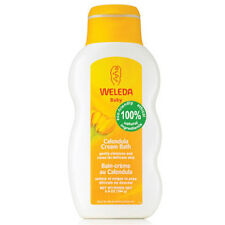 Weleda Baby Calendula Bath Cream 200ml