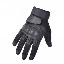 Outdoor Sports Military Tactical Gloves Airsoft Hunting Motorcycle CS Paintball
