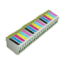 18 Compatible Printer Ink Cartridges T0797 High Capacity (Non-OEM)