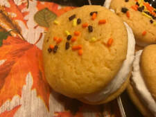 1 doz. Homemade WHOOPIE PIES * Cookies * SPICE *Red Velvet CHOCOLATE Root Beer