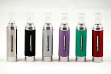 MT3 EVOD Bottom Coil Clearomizer Tank 1.5ml Double view BCC Vaporizer Pens