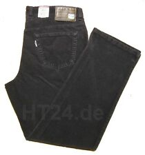 JOKER Harlem WALKER Fein-Cord anthrazit in W42 Jeans 3865-865 Kord