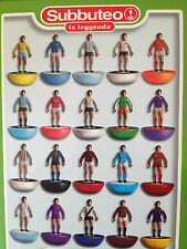 Subbuteo Team Shop - Legends / Leggenda: World Club Teams