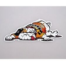 Valentino Rossi Sticker GUIDO Dog Vinyl decal #4 motogp