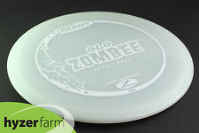 Discraft GLOW Z ZOMBEE  *pick a weight* glow disc golf driver Hyzer Farm