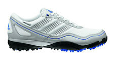 NEW Adidas Puremotion Spikeless Golf Shoes Running White/Silver/Satellite