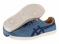 ASICS ® ONITSUKA TIGER TOKUTEN CAPTAIN BLUE NAVY ADULT CASUAL SHOES * NEW IN BOX