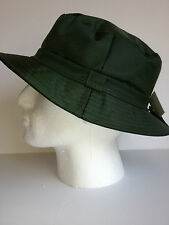 Bush Hat Waterproof Mens Ladies Aussie Style with all round brim