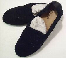 BUCCO MITTY CROCHET FLAT (COLOR AVAILABLE)