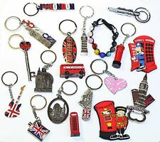 Big Ben bottle opener I love London England UK fridge magnet souvenir key ring