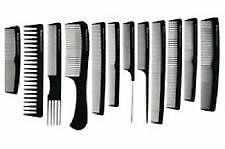 Denman Combs. Ultimate listing **BRAND NEW**LOTS OF COMBS We will beat any price