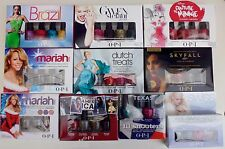 OPI Mini Gift Sets Packs contain 3.75ml Bottles Choose from Drop Down