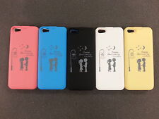 For iphone 5C Power Bank Case 2200mAh Extended Battery Charger USA High Quality