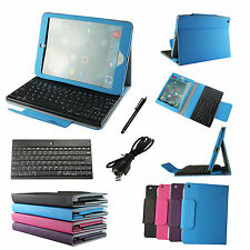 Smart Case Stand+ Bluetooth Keyboard For Asus Google Nexus 7 Tablet 2012 1st Gen